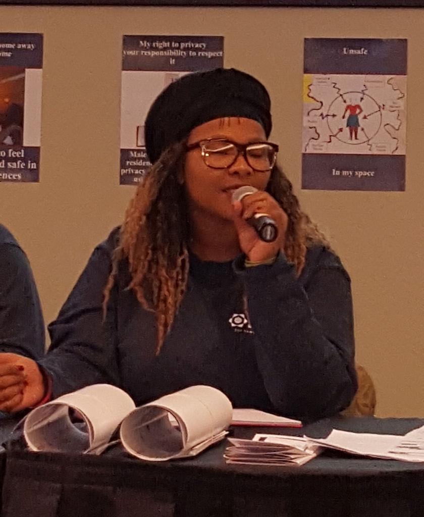 «Воительницы»: девушки в борьбе с гендерным неравенством в ЮАР